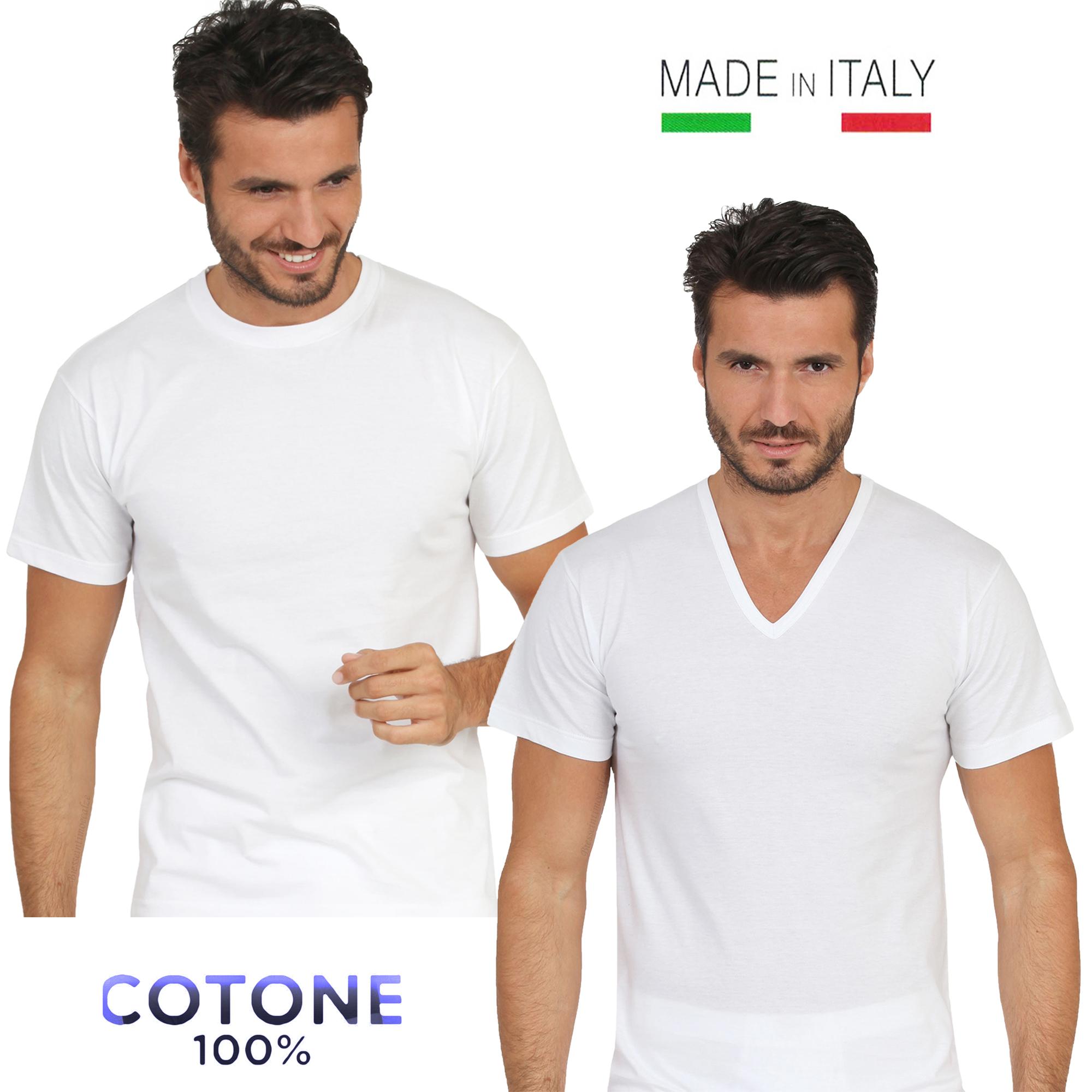 Pacco da 3 Hanes T-Shirt Uomo